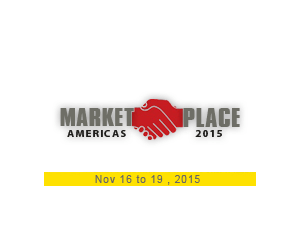 Marketplace Americas 2015